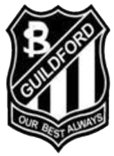 Guildford Public School logo